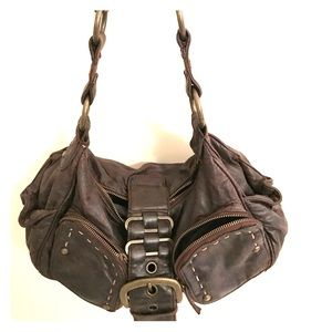 Sondra Roberts SR Squared Bag